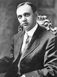 Эдгар Кейси, 1910 год
