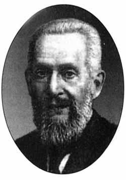 Николай Дебольский
