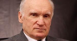 Профессор А.И. Осипов