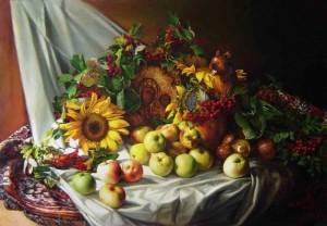 Благословение плодов