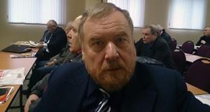 Малыгин Александр Георгиевич