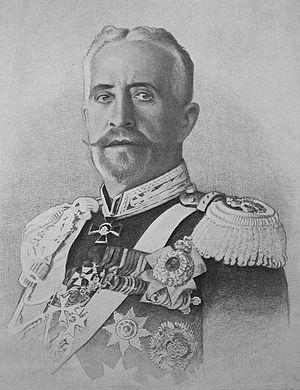 Великий князь Николай Николаевич — портрет без ретуши - Возрождение Державы