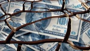 dollar krizis