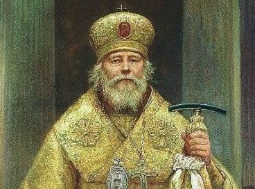 Митрополит Иоанн (Снычев)