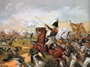 Отечественная война 1812 года. Раевский