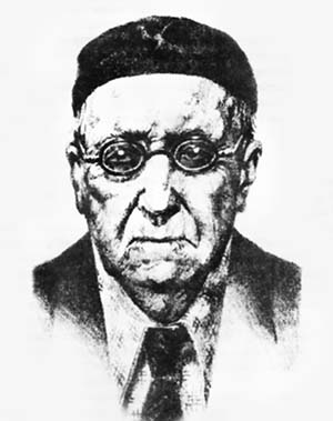 Лосев Алексей Федорович