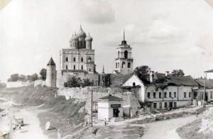 Псковская духовная миссия (1941-1944)