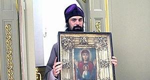 Протоиерей Олег Трофимов