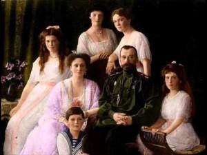 Татьяна Миронова — Отречение от Царя