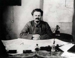 Лев Троцкий (Бронштейн)