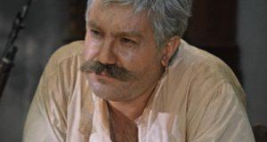 П. Луспекаев в роли Верещагина.
