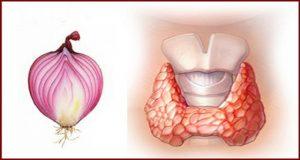 Исцеление щитовидной железы