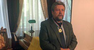 Виктор Александрович Васильев
