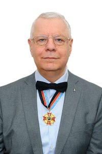 Акунов Вольфганг